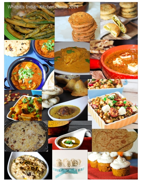 DiwaliRecipes